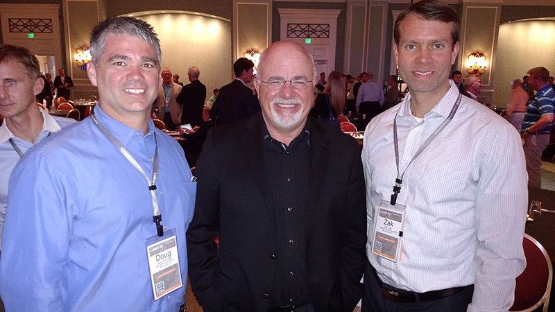 LifeGuide and Dave Ramsey