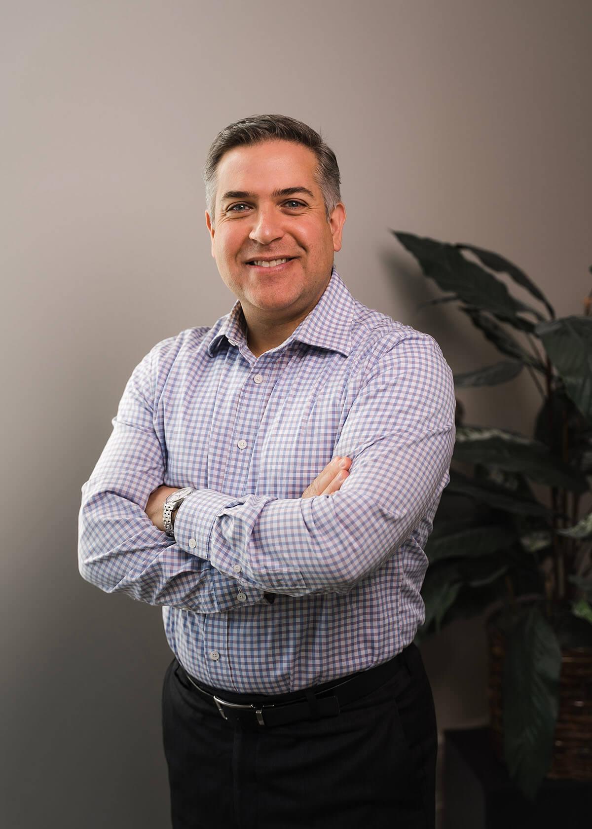 Brien J. Lasse, CFP®, CKA®'s profile image