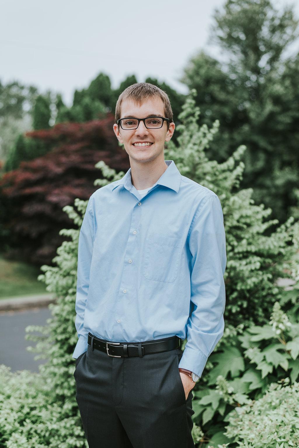 Matthew L. Hess, CFP®'s profile image