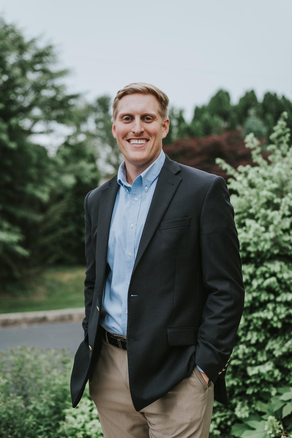 Derek G. Mosley, CFP®'s profile image