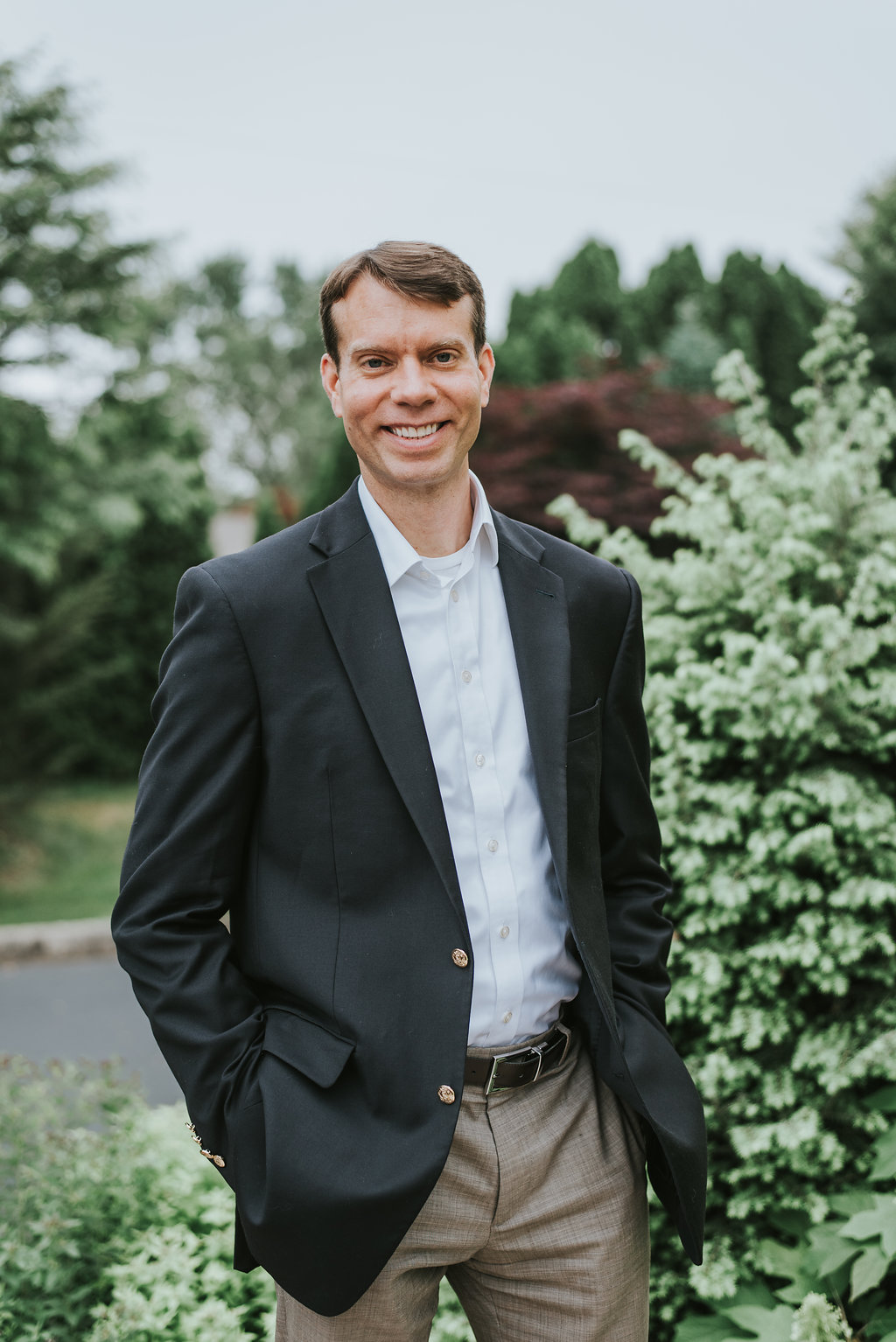 "David ""Zak"" I. Lutz, CFP®, CKA®'s profile image"