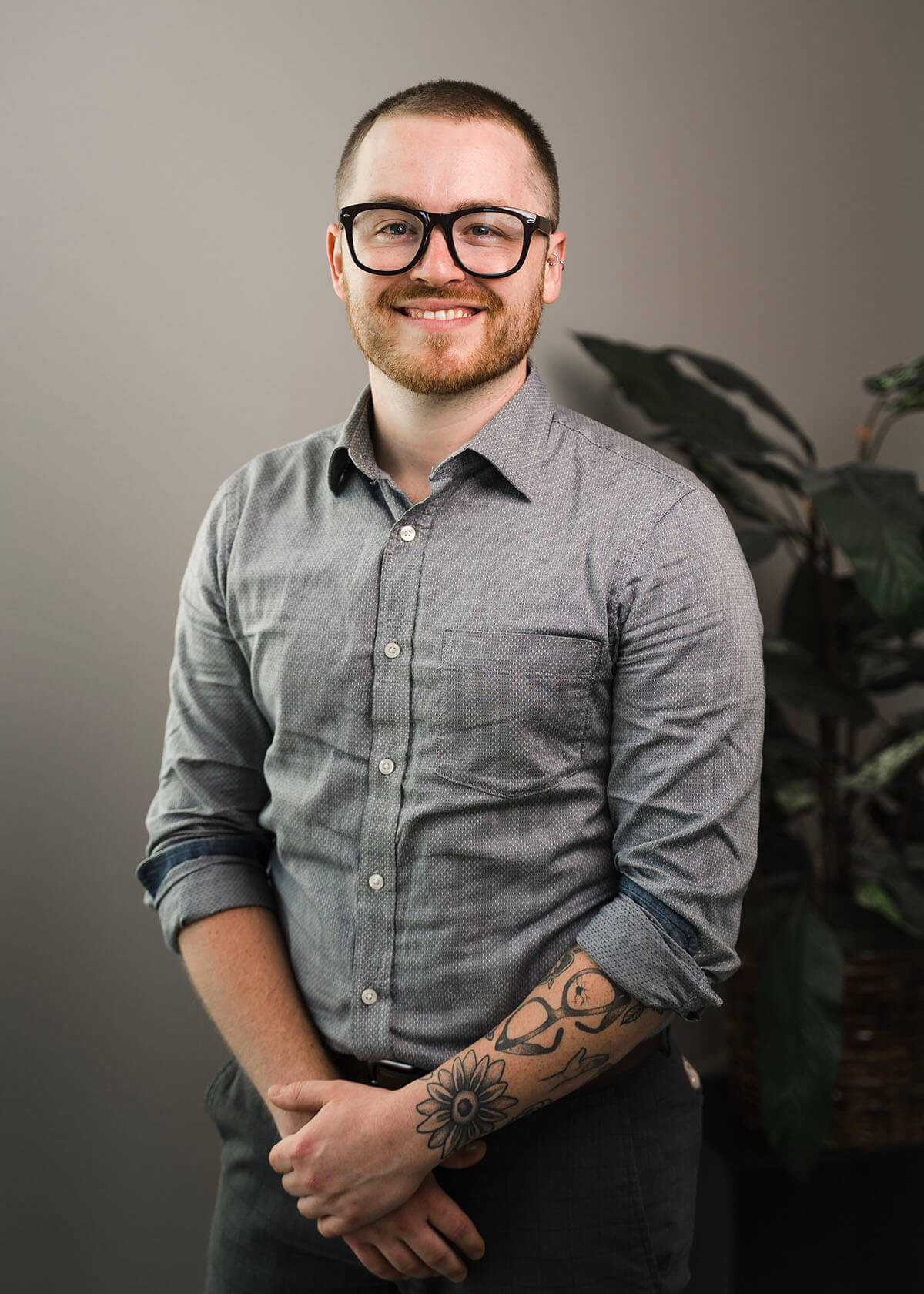 Scott McFadden's profile image
