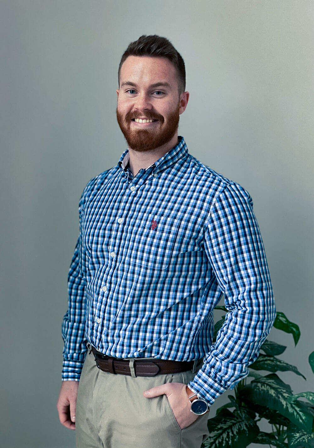 Levi Greenly, CFA Level 2 Candidate's profile image