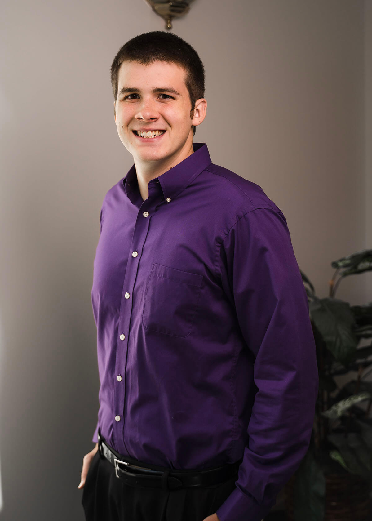 Noah Springer's profile image